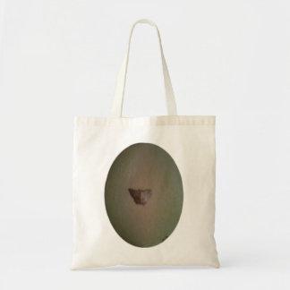 moth ball budget tote bag