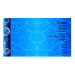 Moth Big RGB Double-Sided Standard Business Cards (Pack Of 100)