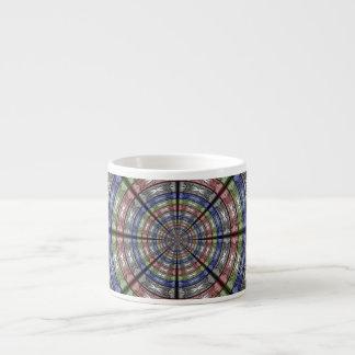 Moth Big RGB Round Espresso Cup