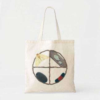 Moth Life Cycle Tote Bag