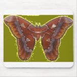 Moth Mousepad