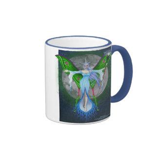 Moth Queen Mug