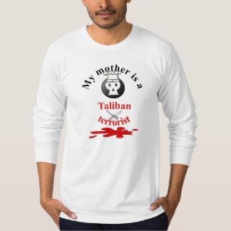 moth, terrorist shirt donde, prank work taliban fu playera