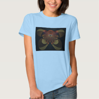 Moth to a Flame T Shirt