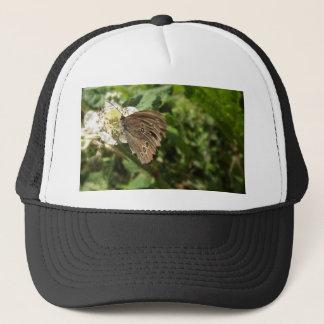 Moth Trucker Hat