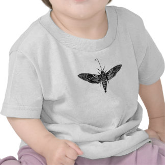 Moth Tshirts