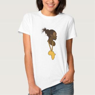Mother Africa T Shirt