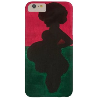 Mother Afrika I phone Case