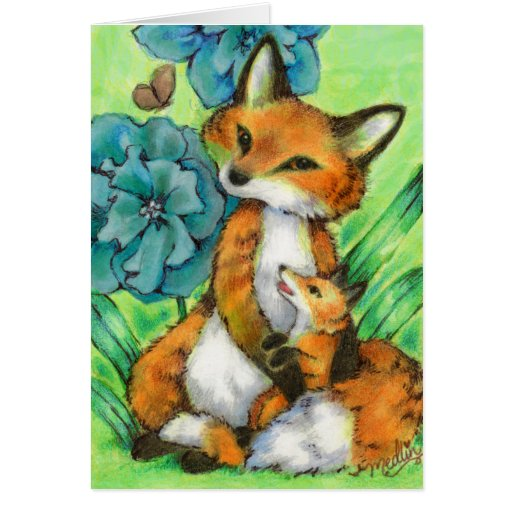 Cute Animal Christmas Cards The Image