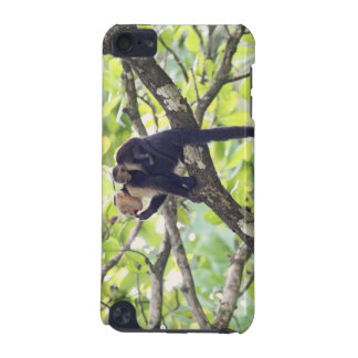 Mother and Baby Monkey iPod Touch 5G Case