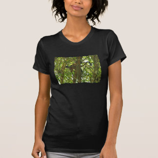 Mother and Baby Monkey T-shirt