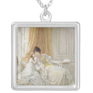 Mother and Child, 1864 Necklace