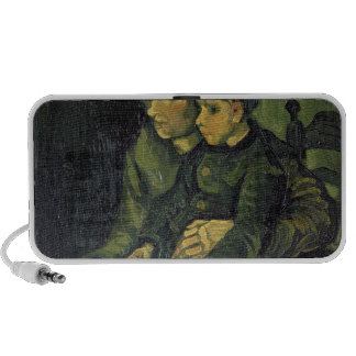 Mother and Child, 1885 Mp3 Speaker