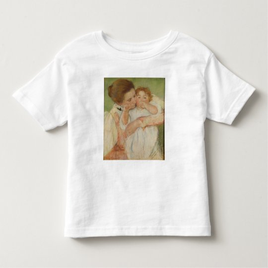 Mother and Child, 1897 Toddler T-shirt