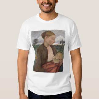 Mother and Child, 1903 T Shirt