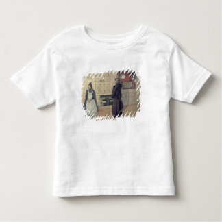 Mother and Child, 1903 Toddler T-shirt