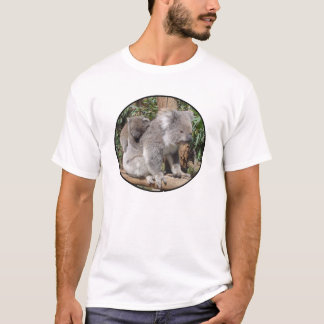 Mother and child 2 - Tshirt