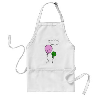 Mother and Child Aprons