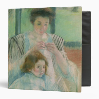 Mother and child binder