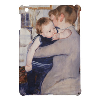 Mother and Child by Mary Cassatt Case For The iPad Mini