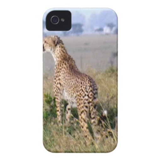 MOTHER AND CHILD iPhone 4 CASES