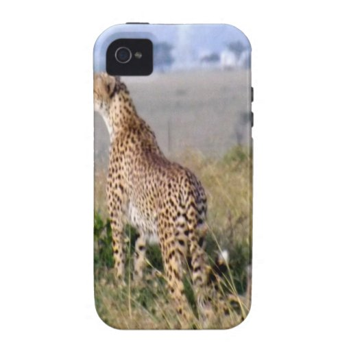MOTHER AND CHILD Case-Mate iPhone 4 COVER