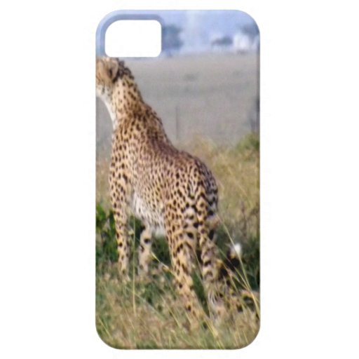 MOTHER AND CHILD iPhone 5 CASES