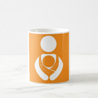 Mother and Child Coffee Cup