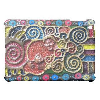 MOTHER AND CHILD CASE FOR THE iPad MINI
