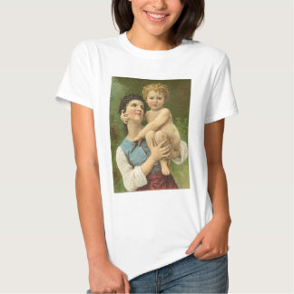 Mother and Child Shirt