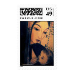 MOTHER AND CHILD STAMPS