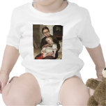 Mother and Child T Shirts
