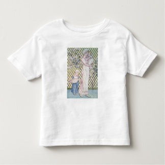 Mother and Child Toddler T-shirt