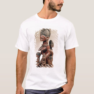 Mother and children T-Shirt
