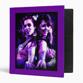 Mother and Daughter Binder