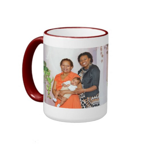 Mother and Daughter Luncheon w/Bible Verse Mug