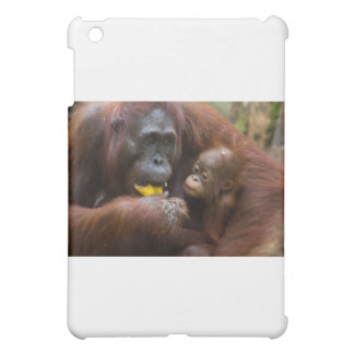 Mother and son cover for the iPad mini