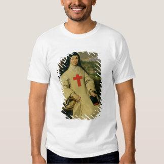 Mother Angelique Arnauld  Abbess T-Shirt