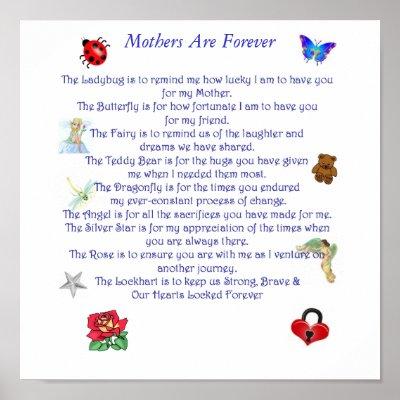 dia de san valentin poemas para mama. La madre es para siempre poema