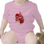 Mother Baby Bodysuit