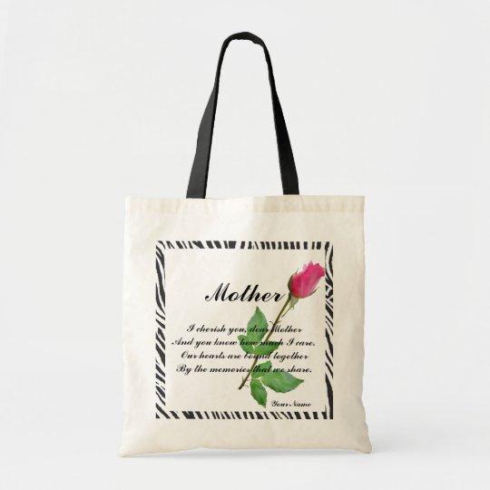 MOTHER-BAG TOTE BAG
