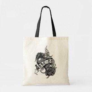 Mother BG Canvas Bag