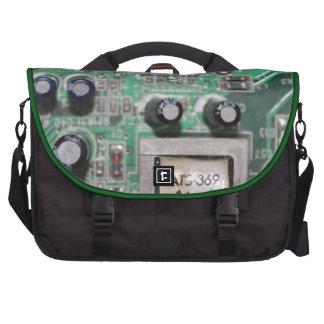Mother board laptop computer bag