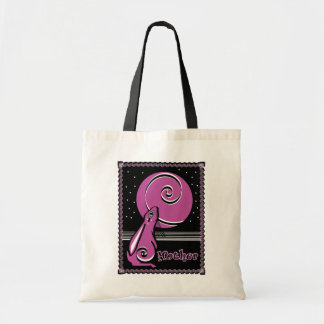 Mother Bunneh Budget Tote Bag