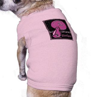 Mother Bunneh Pet Shirt