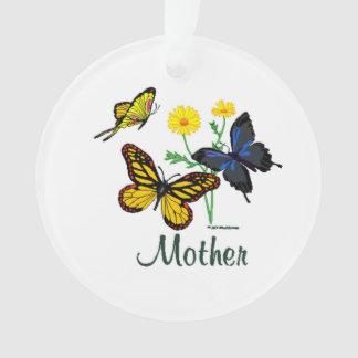 Mother Butterflies