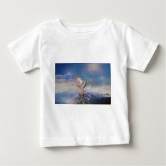 Mother & Child Baby T-Shirt