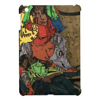 Mother & Child iPad Mini Covers