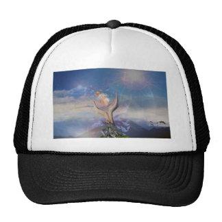 Mother & Child Trucker Hat
