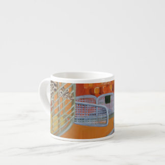 MOTHER CHILD ZOO ESPRESSO CUP